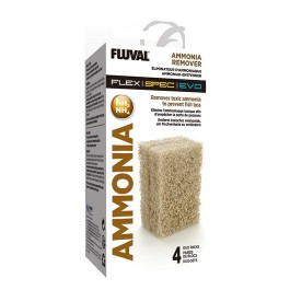 FLUVAL Flex  Amonia 4Pc