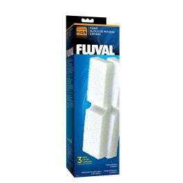 Fluval Bio-Foam FX, 3uds