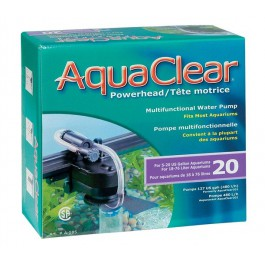 Aquaclear 20 Power Head