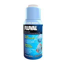 Fluval Quick Clear Clarificador Rápido, 120 ml