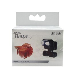 Marina Luz para Betta Kit