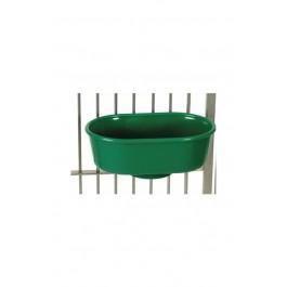 Comederos Dog Love Plásticos -Naranja L-900ml
