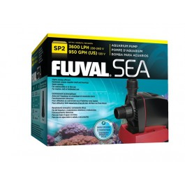 Fluval Bomba Sump SP2, 3600 l/h