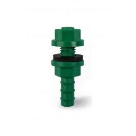 Fluval Plant Tijeras Curvas Acero, 25cm