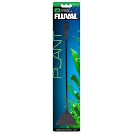 Fluval Plant espátula sustrato 32 cm