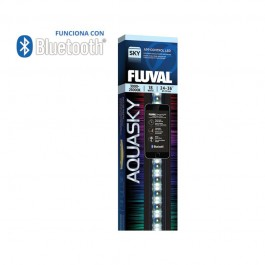 Fluval AquaSky LED Bluetooth, 12W, 38-61cm