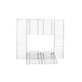 Vision Rejilla Delantera M01/M02
